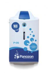 GERADOR DE OZÔNIO PANOZON P+35 - ATÉ 35.000 LITROS