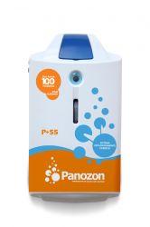 GERADOR DE OZÔNIO PANOZON P+55 - ATÉ 55.000 LITROS