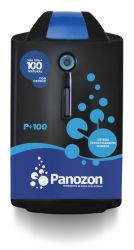 GERADOR DE OZÔNIO PANOZON P+100 - ATÉ 100.000 LITROS