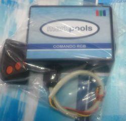CONTROLADOR RGB MARKPOOLS - 60W C/ FONTE ELETRÔNICA 5A