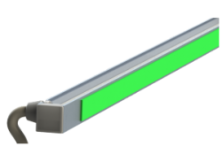 REFLETOR LINEAR RGB 4w PARA CASCATA - THOLZ - 40cm - 60cm - 80cm
