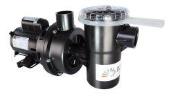 Motobomba Centrifuga Nautilus NBFC-1 1/3CV 110-127/220-254VAC 60HZ - Com Capacitor