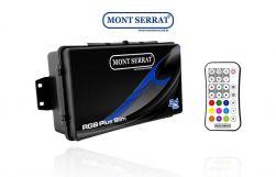 CENTRAL RGB PLUS SLIM - 15VDC - 300W - 20A - AURORA BOREAL MONT SERRAT